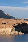 Afghanistan;Asia;Central_Asia;Afghan;Architecture;Art;Art_history;Islamic;Muslim;Band_i_Amir;Bamian;Bamiyan;Qadamjoy_Shah_i_Aulia_Shrine;Band_i_Haibat;Dam;Awe