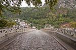 Albania;Albanian;Europe;architecture;art;art_history;Balkans;Berati;Shqiperia;UNESCO;World_Heritage_Site;Ottoman;Berat;Gorica;bridge;Osumi;River