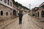 Albania;Albanian;Europe;architecture;art;art_history;Balkans;Berati;Shqiperia;UNESCO;World_Heritage_Site;Ottoman;Berat;Road_to_Citadel