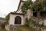 Albania;Albanian;Europe;architecture;art;art_history;Balkans;Berati;Shqiperia;UNESCO;World_Heritage_Site;Ottoman;Berat;Door;Gorica_