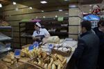 Aparan;Aragatsotn;Armenia;Armenian;breads;_baked_goods;_foods;Caucasus;Europe;man;_woman;_women;_female;_men;_male;_person;_people