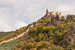 Austrian;Europa;Europe;Austria;Burg;Castle;castles;Duernstein;Dürnstein;fortresses;forts;Lower_Austria;Ruins;UNESCO;Wachau;World_Heritage_Site;Österreich