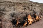 Absheron;Azerbaijan;Azerbaijani;Baku;Europe;gas;fire;Yanar_Dag;Absheron_Peninsula;Baku