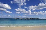 Caribbean;Bahamian;West_Indies;Antilles;islands;tropical;Nassau;New_Providence;Bahamas;Beach;Haitian;sailboats