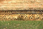 Bangladesh;Bangladeshi;South_Asia;Asia;Indian_Subcontinent;Ancient;Archaeology;Architecture;Art;Art_history;beliefs;Bengali;Buddhism;Buddhist;Civilization;creed;Culture;Early;faith;History;religion;Sculpture;UNESCO;World_Heritage_Site;Barisal_Division;Bas_reliefs;Terracotta;plaque;Buddhist_Vihara;Paharpur