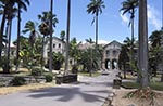 Barbados;Barbadian;Caribbean;Antilles;architecture;art;art_history;Neo_Gothic;West_Indies;Codrington;College