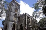Barbados;Barbadian;Caribbean;Antilles;architecture;art;art_history;Neo_Gothic;West_Indies;St_Johns_Parish;Church