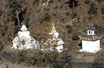Bhutan;Bhutanese;Asia;Kingdom;Architecture;Art;Art_history;beliefs;Buddhism;Buddhist;Chhukha_District;Chhuzom;chorten;creed;faith;Himalayas;Nepali;religion;Tibetan