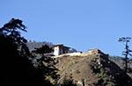 Bhutan;Bhutanese;Asia;Kingdom;Art;Art_history;beliefs;Buddhism;Buddhist;Chhukha_District;creed;Dobji_Dzong;faith;Himalayas;Phuenthsoling;religion;Road;Architecture