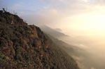 Bhutan;Bhutanese;Asia;Kingdom;Chhukha_District;Clouds;Himalayas;sunset;Valley;Wang_Chu