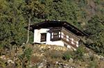 Bhutan;Bhutanese;Asia;Kingdom;Art;Art_history;beliefs;Buddhism;Buddhist;Chhukha_District;creed;faith;Himalayas;house;Phuenthsoling;religion;Road;Thimphu;Traditional;Architecture