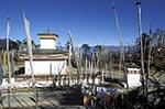 Bhutan;Bhutanese;Asia;Kingdom;Architecture;Art;Art_history;beliefs;Buddhism;Buddhist;Chorten;creed;Dochula;Dochula_Pass;faith;Himalayas;Phunaka_District;religion