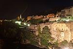 Bosnia_Herzegovina;Bosnian;Bosniak;Herzegovinian;Europe;Balkans;Europa;Architecture;Art;Art_history;Balkan_Peninsula;Islamic;Muslim;UNESCO;World_Heritage_Site;Yugoslavia;Mostar;Herzegovina_Neretva;Old;Turkish;houses;night