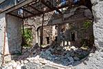 Bosnia_Herzegovina;Bosnian;Bosniak;Herzegovinian;Europe;Balkans;Europa;Balkan_Peninsula;Yugoslavia;war;destruction;Bosnian_conflict;Yugoslavia;Mostar;Herzegovina_Neretva;Bombed;building