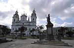 Brazil;Brazilian;Brasil;Latin_America;Catedral_da_Se;Cathedral;Belem_do_Para;Para;Architecture;Art;Art_history;Baroque;beliefs;Catholic;Christianity;Christian;creed;faith;jungle;religion;tropical_rain_forest