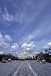 Brunei;Bruneian;Borneo;Southest_Asia;Asia;Architecture;Art;Art_history;beliefs;creed;faith;Islam;Islamic;Moslem;Muslim;religion;Bandar_Seri_Begawan;Brunei_Darussalam;Omir_Ali_Saifuddin_Mosque;mosque