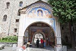 Bulgaria;Bulgarian;Balkans;Europe;_Eastern_Europe;Europa;Architecture;Art;Art_history;beliefs;Byzantine;Christian;Christianity;creed;Eastern_Orthodox;faith;Neo_Byzantine;Painting;religion;UNESCO;World_Heritage_Site;Rila_Monastery;Blagoevgrad;Painting;Entrance
