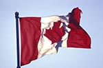 Canada;Canadian;North_America;British_Columbia;Flag;Vancouver;Vancouver