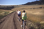 Canada;Canadian;North_America;persons;people;Canadians;Big_Bar_Ranch;British_Columbia;people;Canadians;bicycles;mountain_bike;tour