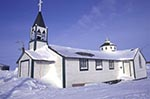 Canada;Canadian;North_America;Arctic;Arrowtown;North_West_Territories;Northwest_Territories;Church
