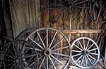 Canada;Canadian;North_America;Maritimes;Acadia;Caraquet;New_Brunswick;Wheels;Leger_Blacksmith_Shop;Village_Historique_Acadien