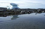Canada;Canadian;North_America;Arctic;Charles_Island;ecosystem;environment;glacial;global_warming;ice;landscapes;melting;Nunavut;Nunavut_Territory;polar;scenery;scenic