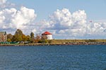 Fort_Frederick;shores;Cataraqui_River;Kingston;Ontario;Canada;Canada;Canadian;North_America;armed_forces;Art;Art_history;martial;military;Kingston;Ontario;Murney_Martello_Tower
