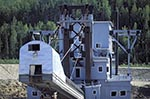 Canada;Canadian;North_America;Yukon;Arctic;Bonanza_Creek;Dawson;Dredge_No_4;miners;mining;Yukon;Yukon_Territory