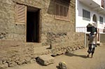 Cape_Verde;Capeverdean;Cabo_Verde;Africa;Atlantic;female;islands;Mindelo;Mud_brick;house;people;Capeverdeans;person;persons;Sao_Vicente;woman;women