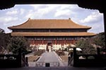 China;Chinese;Asia;Ancient;Architecture;Art;Art_history;Chang_Ling;Imperial_Tombs_of_the_Ming_Dynasty;Lieng_Hall;Ming_Tombs;Sino;UNESCO;World_Heritage_Site;Beijing