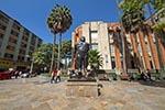 Antioquia;Colombia;Colombian;Fernando_Botero;Latin_America;Medellin;Modern_art;Parque_de_las_Esculturas;Plaza_Botero;sculpture;South_America