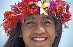 Cook_Islands;South_Pacific;Oceania;island;Polynesian;female;people;person;persons;people;tropical;woman;women;Rarotonga