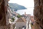 Croatia;Croatian;Europe;Eastern_Europe;Balkans;Europa;Fort_Minceta;Dubrovnik;Dubrovacko_Neretvanska;Architecture;Art;Art_history;Balkan_Peninsula;UNESCO;World_Heritage_Site;Yugoslavia