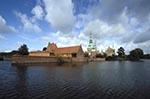 Denmark;Danish;Europe;Scandinavia;Europa;Architecture;Art;Art_history;Renaissance;Frederiksborg_Castle
