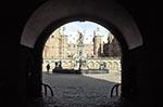 Denmark;Danish;Europe;Scandinavia;Europa;Architecture;Art;Art_history;Renaissance;Passage;entrance_tower;Frederiksborg_Castle