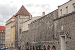 Estonia;Estonian;Europe;Europa;Eesti;Tallinn;Architecture;Art;Art_history;Baltic;Estonian_Theatre_Museum;Gothic;Medieval;UNESCO;World_Heritage_Site