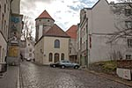 Estonia;Estonian;Europe;Europa;Eesti;Tallinn;Architecture;Art;Art_history;Baltic;Gothic;Medieval;Old_Town;street;street_scene;UNESCO;World_Heritage_Site