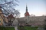 Estonia;Estonian;Europe;Europa;Eesti;Tallinn;Architecture;Art;Art_history;Baltic;fortress;Gothic;Medieval;Niguliste;UNESCO;World_Heritage_Site