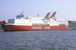 Europe;ferries;ferry;Finland;Finnish;harbour;Helsinki;Line;marine;public_transportation;Suomi;Viking