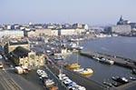 Boats;Europe;Finland;Finnish;harbour;Helsinki;Suomi
