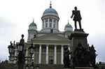 Christian;Alexander_II;Architecture;Art;Art_history;beliefs;Cathedral;Christianity;creed;Europe;faith;Finland;Finnish;Helsinki;Lutheran;Neo_Classicism;Neoclassical;Neoclassicism;religion;Senate_Square;Statue;Suomi;Tsar