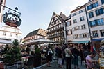 France;French;Europe;Europa;Grande_Ile;Place_du_marche_aux_cochons_de_lait;Restaurants;Strasbourg;UNESCO;World_Heritage_Site
