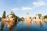 France;French;Europe;Europa;architecture;art;art_history;Grande_Ile;medieval;Medieval;Middle_Ages;Ponts_Couverts;Strasbourg;UNESCO;watchtowers;World_Heritage_Site