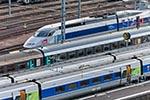 France;French;Europe;Europa;TGV;high_speed;trains;railway_station;Tours;trains;railways;railroads;public_transportation;transportation