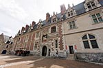 France;French;Europe;Europa;architecture;art;art_history;Blois;castles;Château_de_Blois;fortresses;forts;Loire_Valley_between_Sully_sur_Loire_and_Chalonnes;Louis_XII_wing;Renaissance;square;UNESCO;World_Heritage_Site