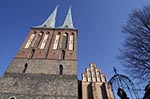 Germany;German;Deutschland;Eruope;Europa;Architecture;Art;Art_history;Berlin;Gothic;Medieval;Nikolai_Church