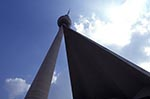 Germany;German;Deutschland;Eruope;Europa;Architecture;Art;Art_history;Berlin;Television_Tower;TV_Tower