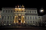 Germany;German;Deutschland;Eruope;Europa;Architecture;Art;Art_history;Berlin;Deutsche_Oper;German_Opera;Neo_Classicism;Neoclassical;Neoclassicism;night