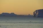Greenland;Kalaallit_Nunaat;Arctic;Denmark;glacial;Greenlandic;Hall_Bredning;ice;icebergs;Inuit;islands;landscapes;North_America;polar;scenery;scenic;Sunrise