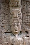 Guatemala;Guatemalan;Anthropology;Archaeology;Art;Art_history;Central_America;Civilization;Culture;History;Latin_America;Maya_Civilization;Mayan;Maya;Mesoamerica;Precolombian;Pre_Columbian;pre_Hispanic;Sculpture;UNESCO;World_Heritage_Site;Quirigua;Izabal;Stele_D